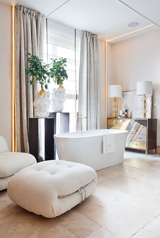 Bañera de Kaldewei