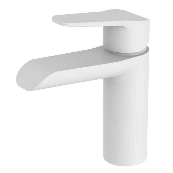 Grifo de lavabo negro mate - Start Elegance - Clever