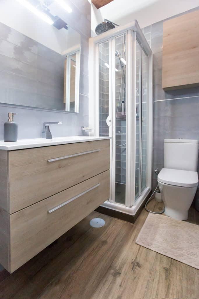 Beneficios de reformar el cuarto de baño | Banium.com