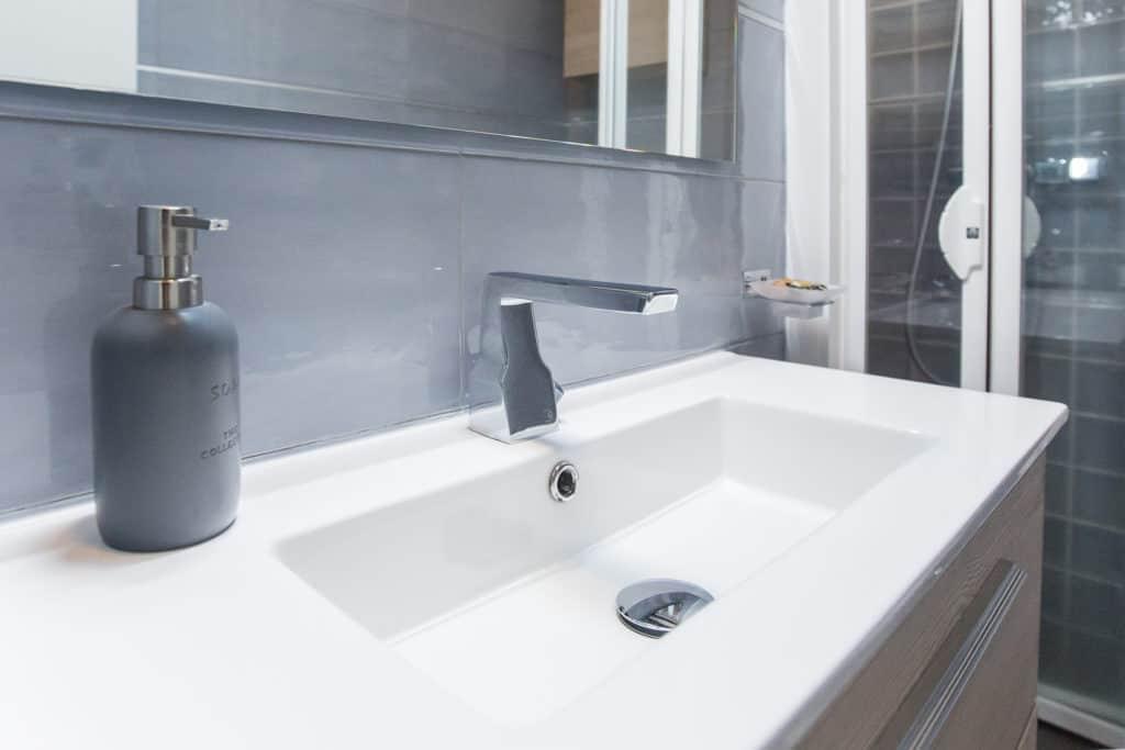 Beneficios de reformar el cuarto de baño