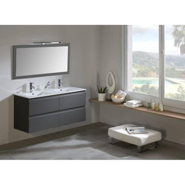 Conjunto de baño - Metropolis - Jumar