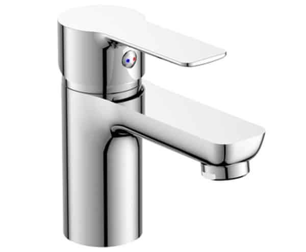Monomando lavabo cromo - SKY - AQG