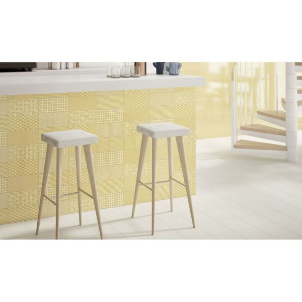 Revestimiento pasta blanca - Ibiza Decor - Dune cerámica