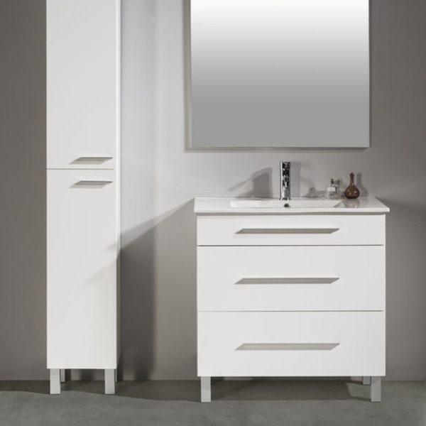 Conjunto de baño - Nerea 80 CM - Jumar