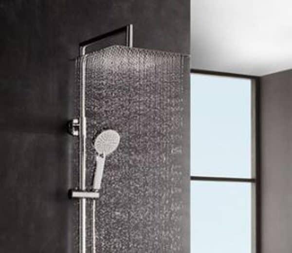 Columna de ducha - Berenice Cuadrado - Aqg