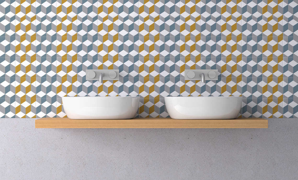 f1f870bc30ba2 Artículos de la categoría  Azulejos para baños