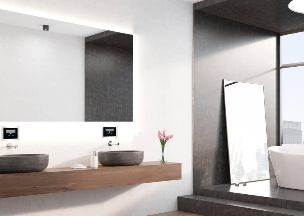 Presto Ibérica reinventa los baños colectivos con tecnologías punteras, acabados de diseño y fabricación a medidas