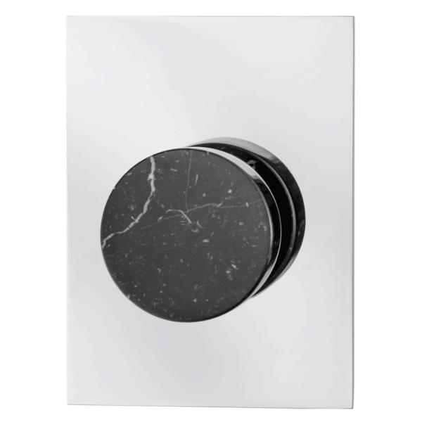 Mecanismo de ducha empotrable - Mármol - Griferías Galindo