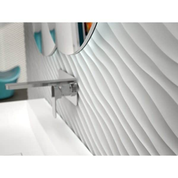 Revestimiento textura Solid Surface - Tiles Elegance - Kretta