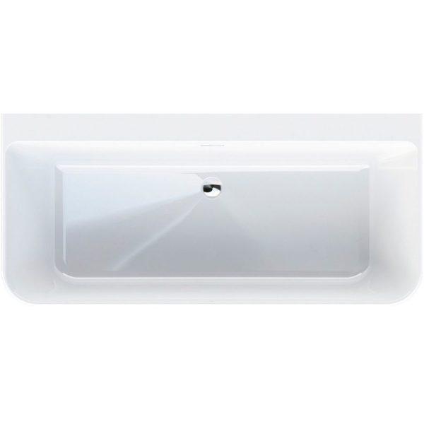 Bañera Trento Muro - Sin Hidromasaje - Sanycces