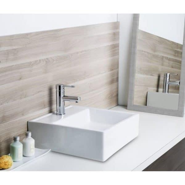 Monomando de lavabo Alaior xl - Teka