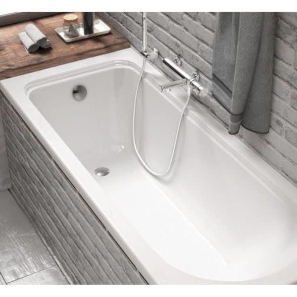 Bañera encastrada - Baños10 - GB