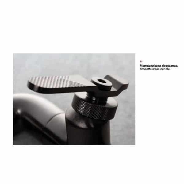 Grifo lavabo alto bimando - Strem - Galindo