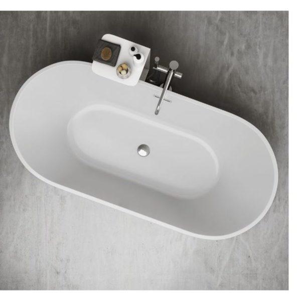 Bañera acrílica exenta - Baños10 - Van