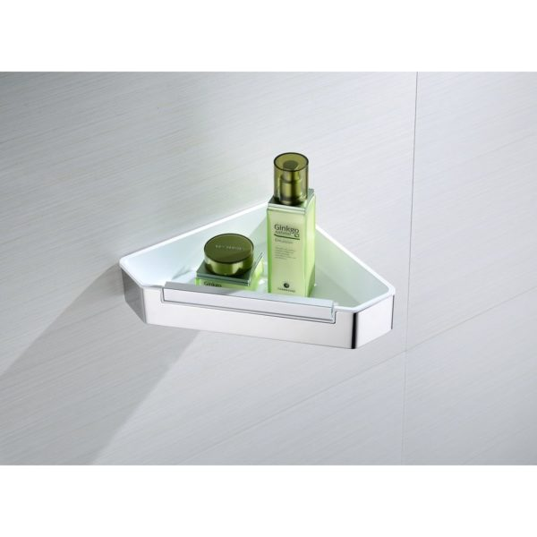 Rinconera de ducha con limpiamamparas - Marina - Manillons Torrent