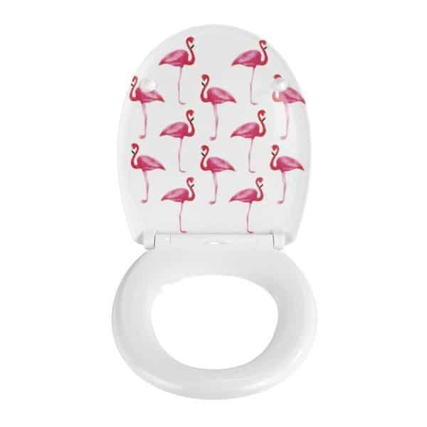 Tapa WC Flamingo - Wenko