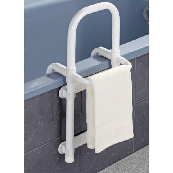Barra de entrada bañera Secura - Wenko