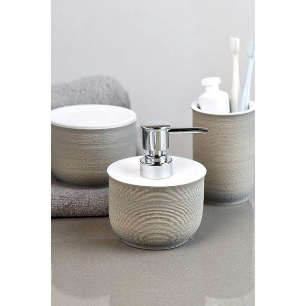 Conjunto accesorios de baño - Nebo - Wenko
