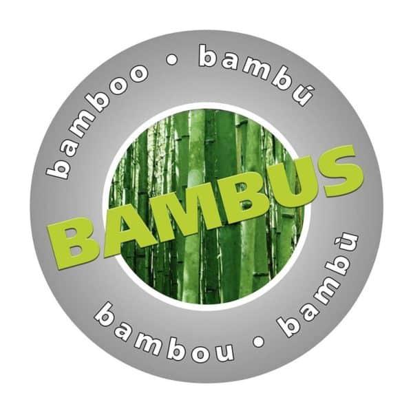 Esterilla Bamboo 50 x 80 cm - Wenko