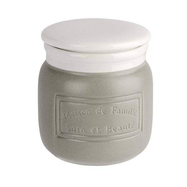 Conjunto accesorios cerámica - Maison - Wenko