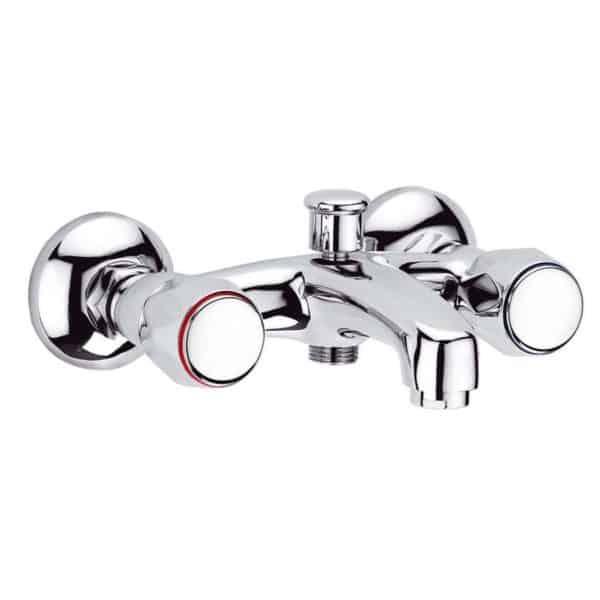 Grifo de baño-ducha bimando With2 Guayama - Clever