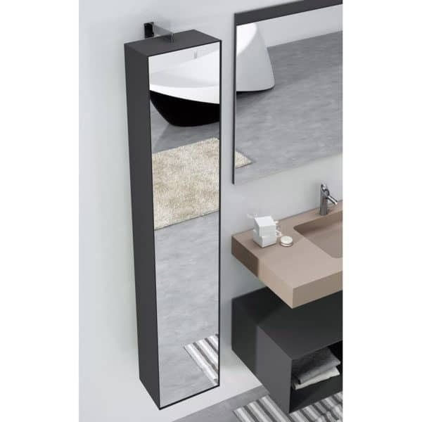 Vitrina con espejo - Amazonas - Doccia Group