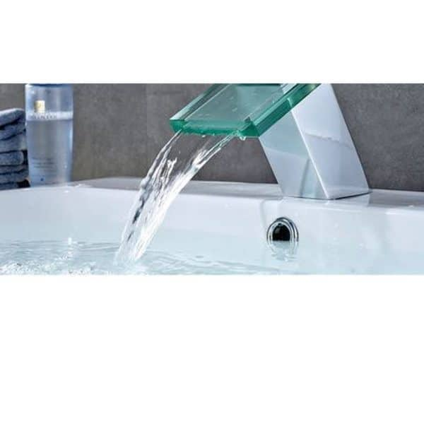 Grifo de lavabo en cascada - Aquahome