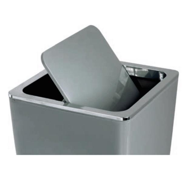 Papelera ABS - Manillons Torrent