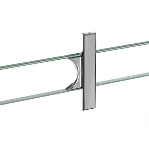 Frontal 2 puertas correderas - Serie Jade - Decorban
