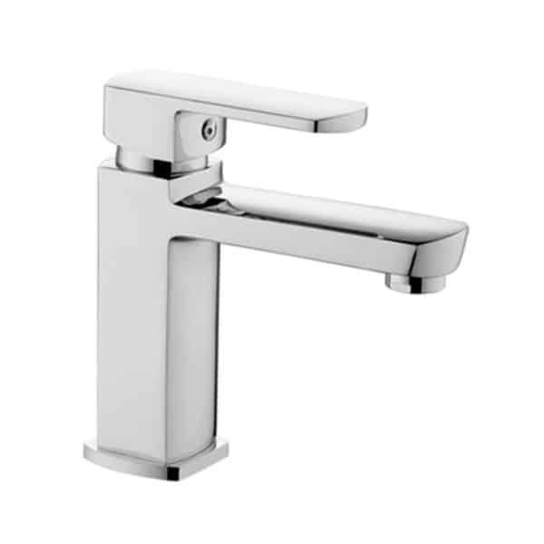 Monomando lavabo cromo - Spirit - AQG