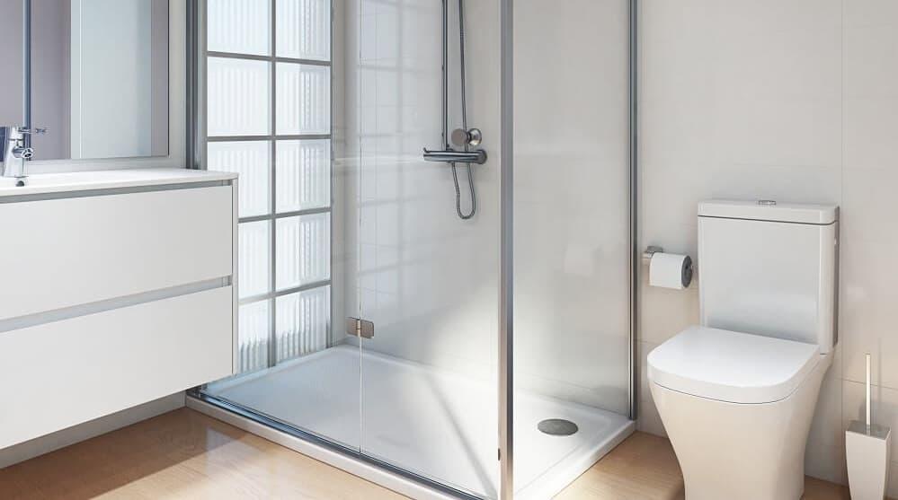 Ventajas de reformar un baño en un piso de alquiler ...