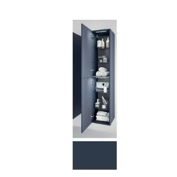 Pilar alliance 160 cm 2 puertas - Live Matt -  Salgar