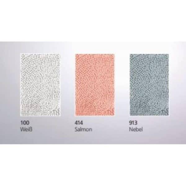 Alfombra textil - Falbala - Kleine Wolke