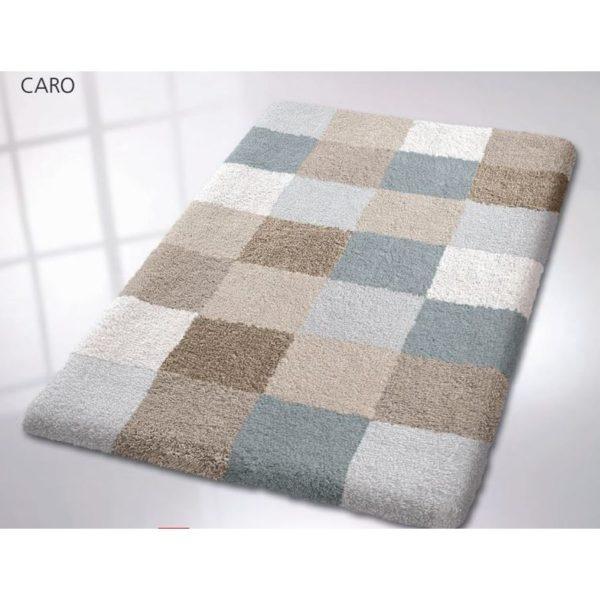 Alfombra textil - Caro - Cashmere - Kleine Wolke