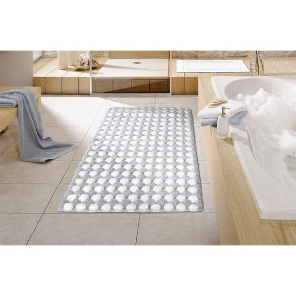 Alfombra Textil - Eco living - Merida - Kleine Wolke