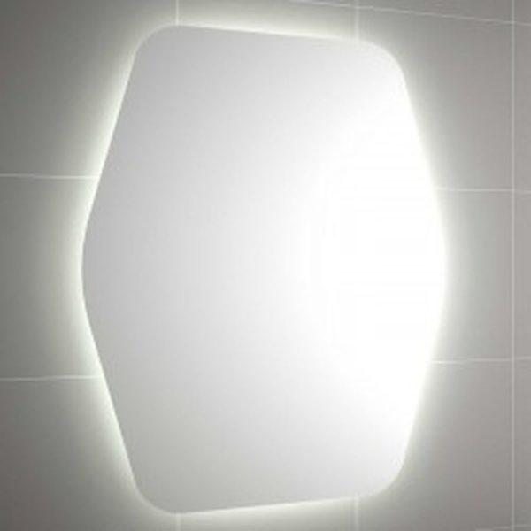 Espejo con luz led - Organic - Salgar