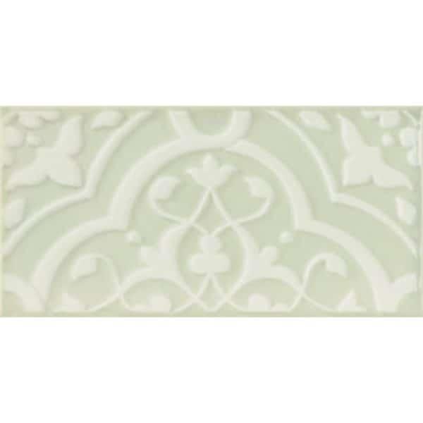 Revestimiento 12,5 x 25 cm - Morris - Dune cerámica