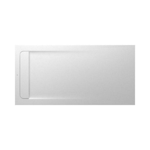 Plato de ducha extraplano de STONEX® - Aquos - Roca