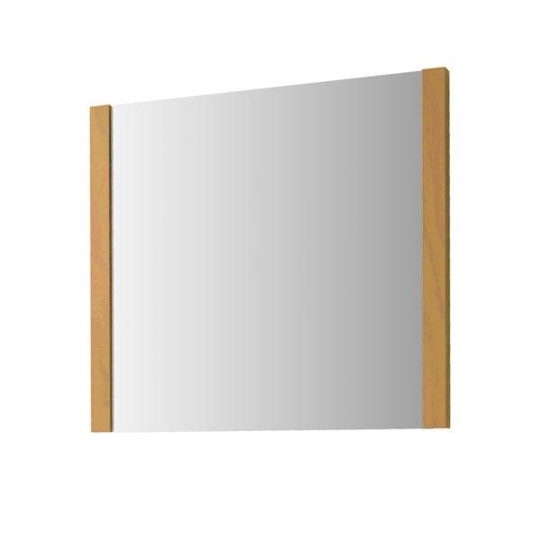 Conjunto mueble + lavabo + espejo 80cm - Nadine - Bathforte