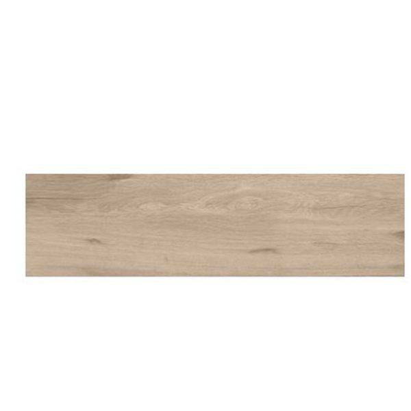 Pavimento Porcelánico - Albero 22,5×90 cm- Argenta Cerámica