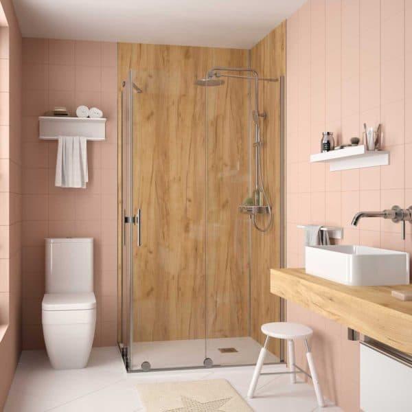 Paneles de ducha - Atlas - Salgar