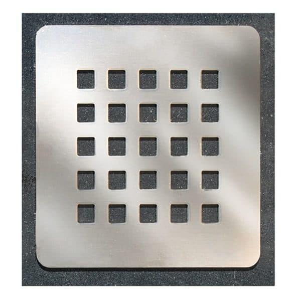 Plato de mármol compacto - Lake - Decorban