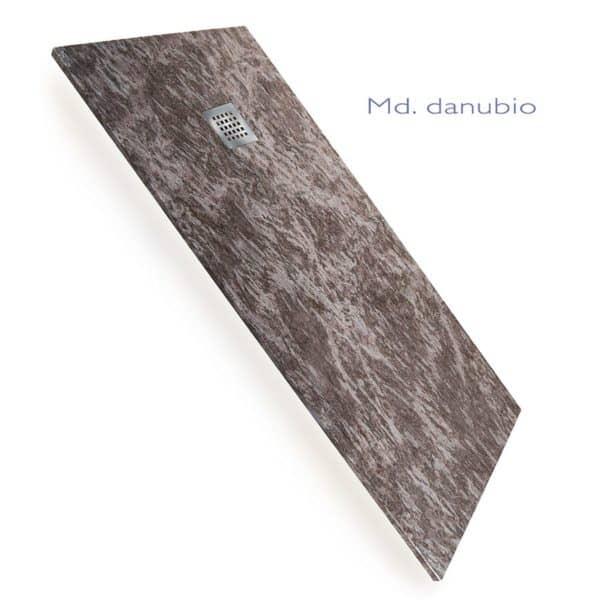 Plato de ducha granito natural - River - Decorban
