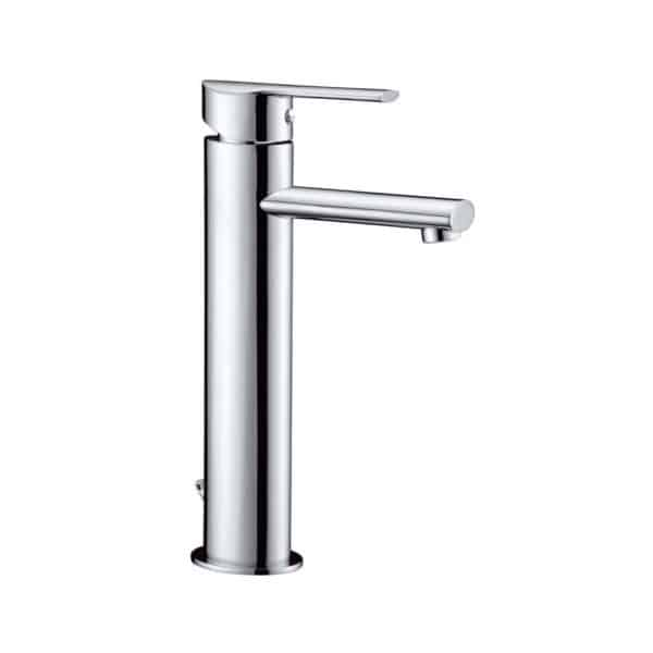 Monomando lavabo 225 POP-UP sint EC2 MIKURA - Clever
