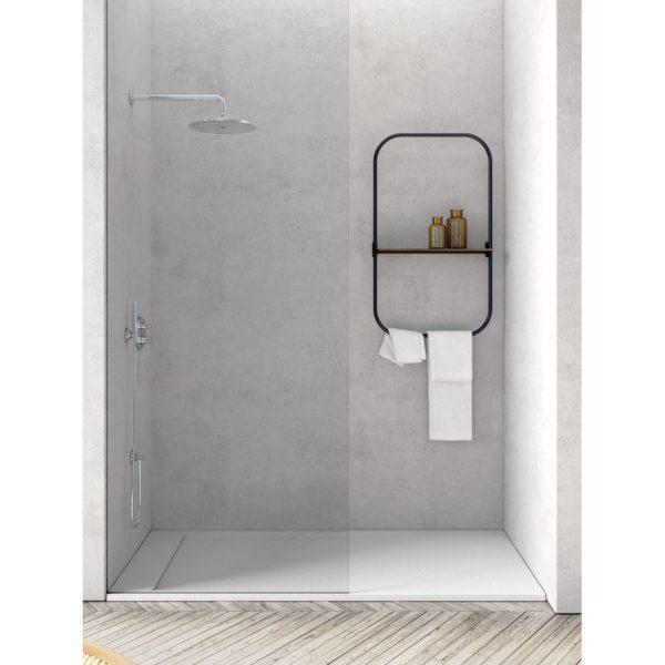 Plato de ducha Gel Coat - Top - Baños10
