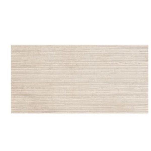 Azulejo Pasta Blanca Rectificado  - Rust 30x60 cm - Argenta Cerámica