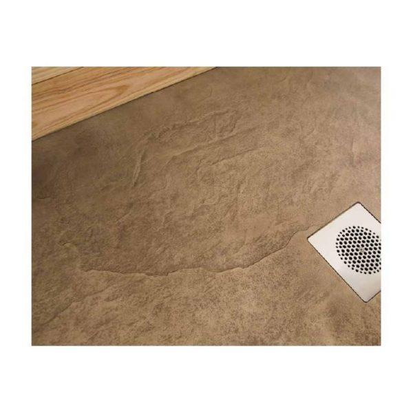 Plato de ducha SolidStone - Element - Baños10