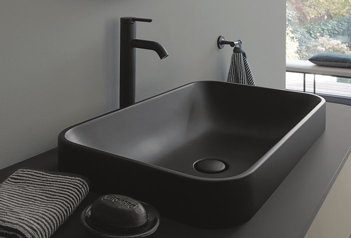Lavabo Happy D.2 de Duravit