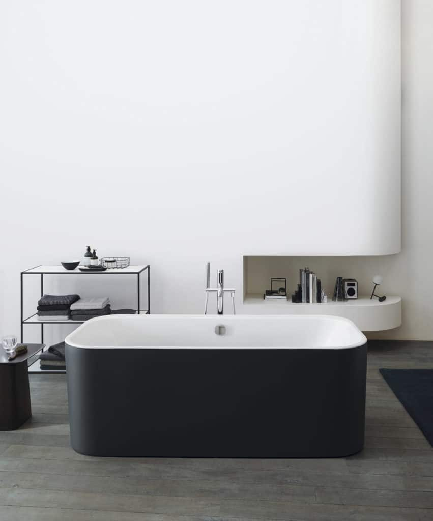 Bañera Happy D.2 Plus de Duravit