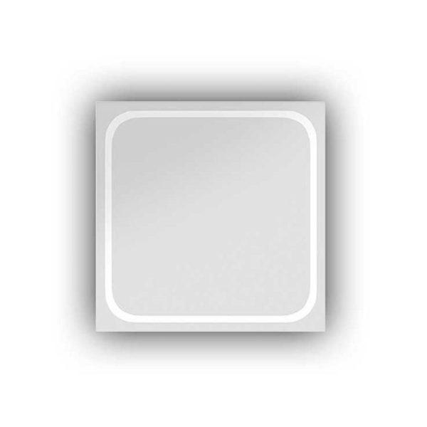 Espejo con luz led - Nora - Futurbaño